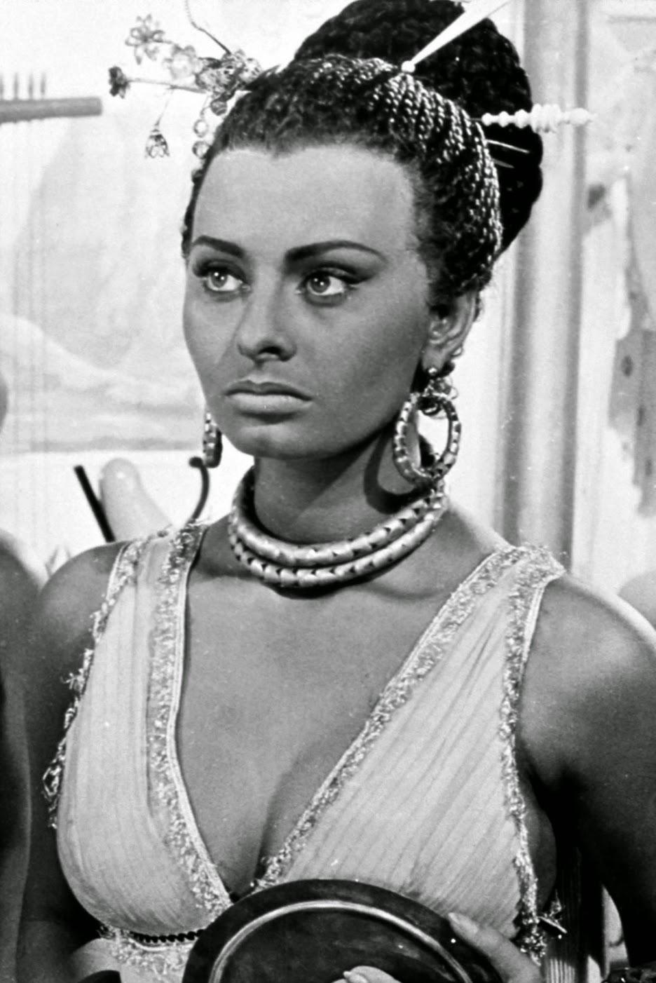 Museo Lopi 249 Tribute To Sophia Loren Roma 20 9 1934