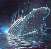 PARENTAL CHILD ABDUCTION ON THE RMS TITANIC? It is true