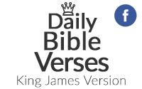 Daily Bible Verses