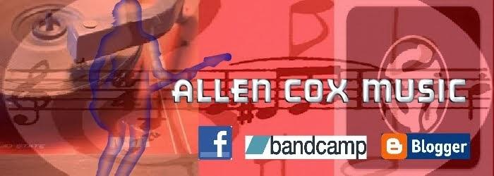 Allen Cox Music