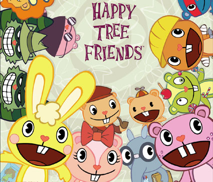 Download happy tree friends eps-idws