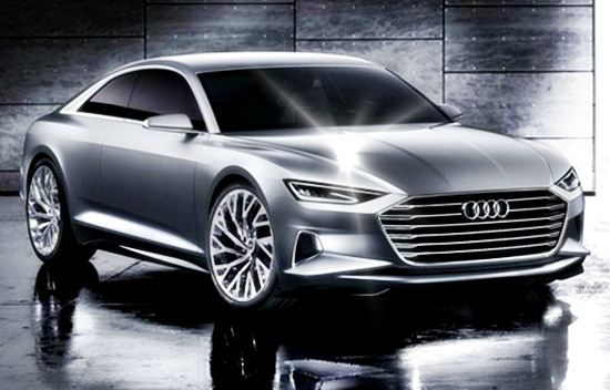 2017 audi a7 redesign car drive and feature. Black Bedroom Furniture Sets. Home Design Ideas