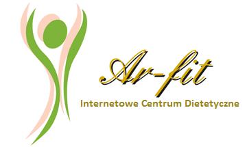 Internetowe Centrum Dietetyczne Ar-fit
