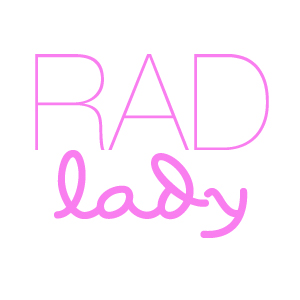 Rad Lady