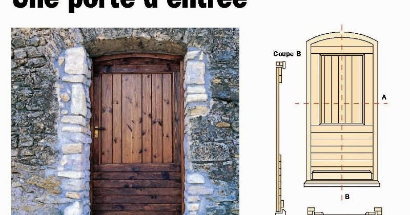 Topographie une porte d 39 entree for Capitonner une porte d entree