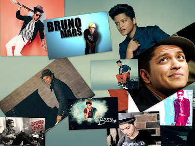 Bruno Mars Windows 8 Theme
