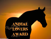 Animal Lover's Award!