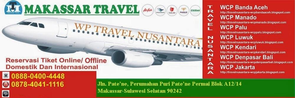Makassar Tour And Travel