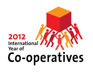 Co-operative Business