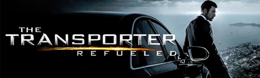 watch The Transporter Refueled (2015) online