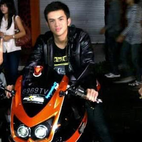 Rizky Alatas Pemeran Ashar (Pesantren & Rock n Roll - HD Wallpapers