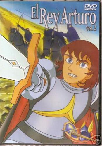 Rei+Arthur+Desenho+Animado+Anime+capa.jp