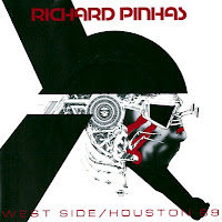 El sello británico Pulse Records publicó en 1980 el single de Richard Pinhas West Side/Houston 69.