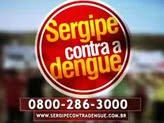 Todos contra à Dengue