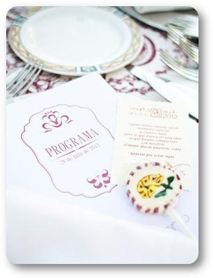 detalles boda extremadura