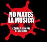 No mates la musica