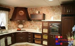 Barmucar: Cocinas Casariche