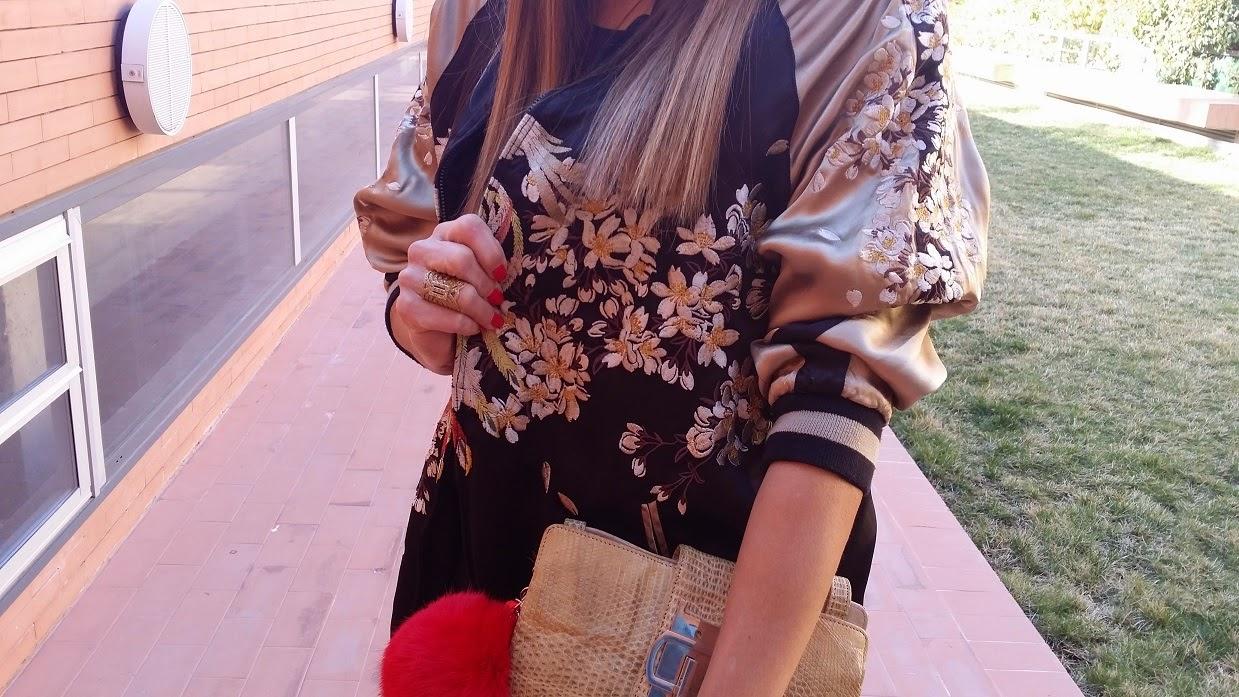 Carmen Hummer, Looks, Cool, Style, Street Style, Fashion Blogger