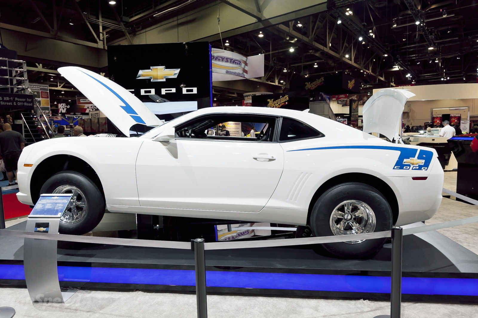 2012 chevrolet copo camaro concept sport cars and. Cars Review. Best American Auto & Cars Review