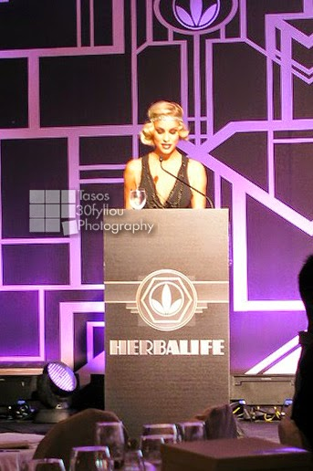 Herbalife Oscar Night 2013 Photo No5 - Doukissa Nomikou