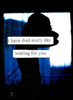 Te he Esperado..