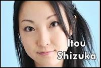 Itou Shizuka Blog
