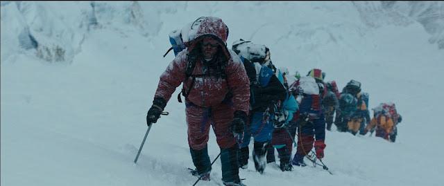Everest - Recenze