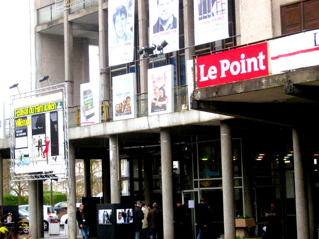 Festival du film italien à Villerupt