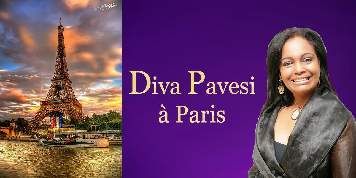 Diva Pavesi Blog