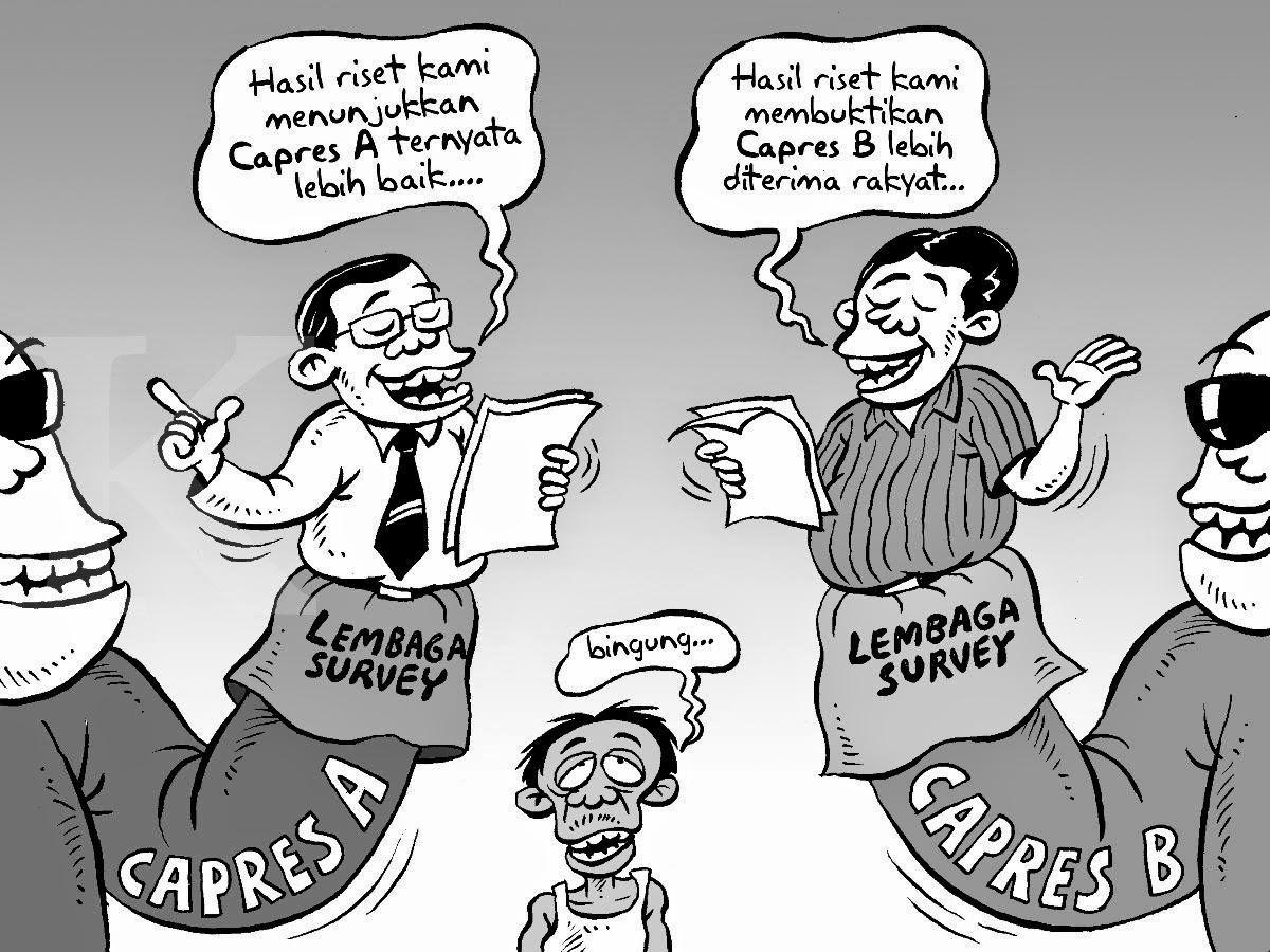 Demokrasi karikatür