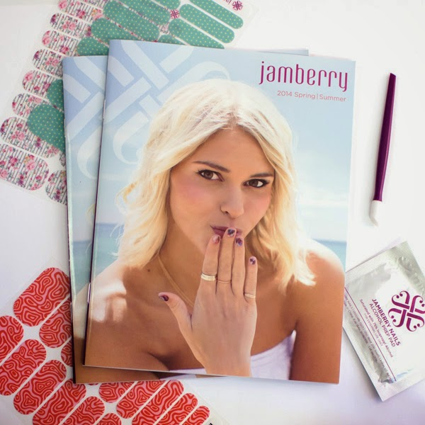 Shop Jamberry Here!
