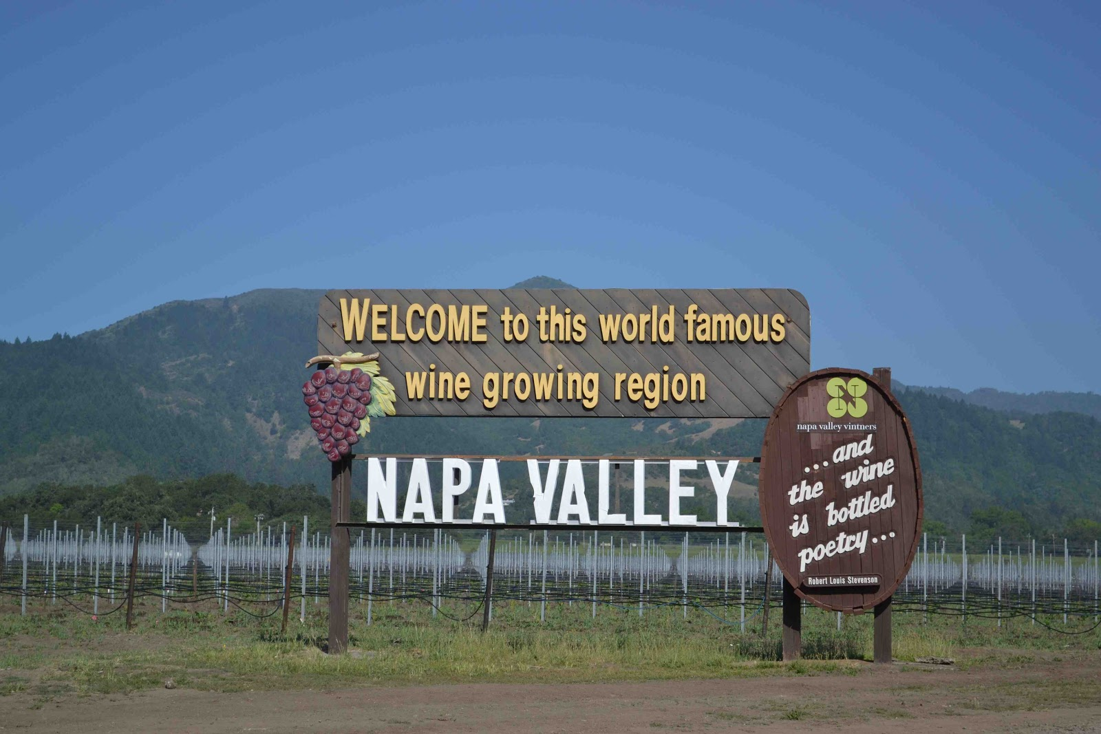 napa guys With wine country travel advice for napa valley and other regions.