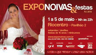 expo noivas 2013