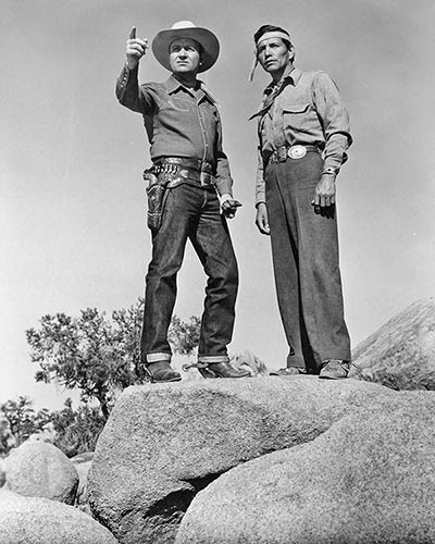 The Cowboy and the Indians (1949) Starring Gene Autry