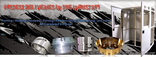 Prototek Sheet Metal Manufacturing News