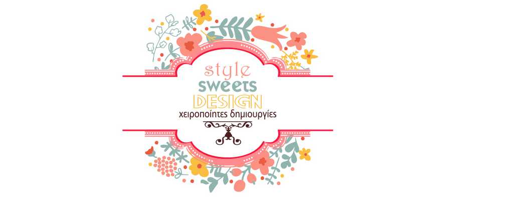 Style Sweets Design