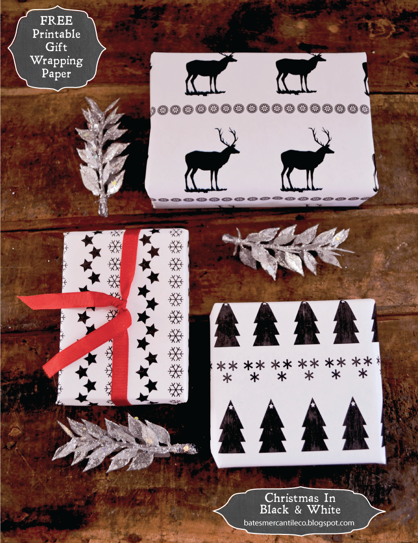 african american christmas wrapping paper images