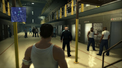 Prison Break The Conspiracy Pc Games Free Download