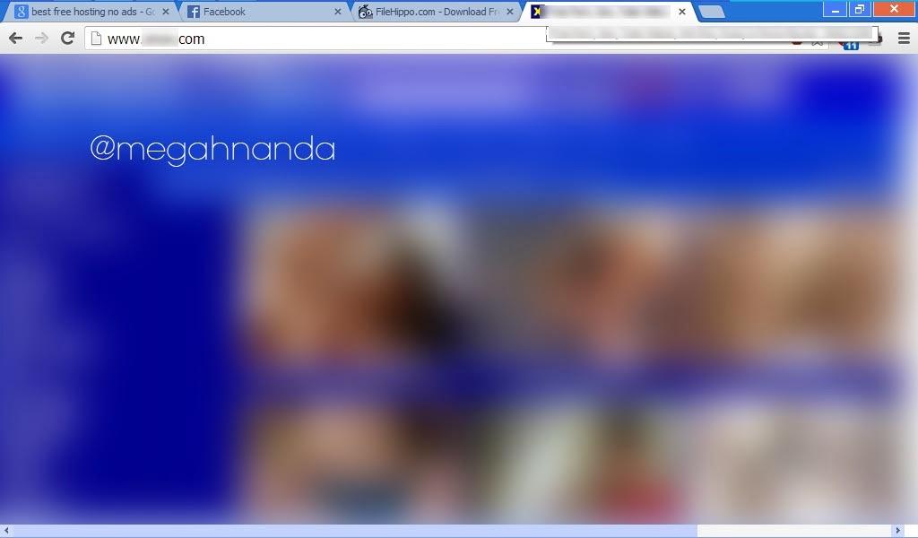 trick yang lebih WAH lagi, yaitu Cara Membuka Situs yang Diblokir ...