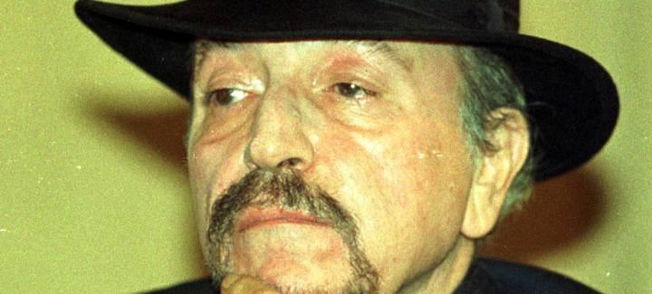 """Poema dedicado a Juan Carlos Rodríguez: """"Simpatía para el diablo"""" (Ángeles Mora)"""