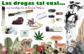 Imagenes de drogas