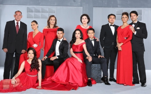 Muling Buksan Ang Puso All Star Cast