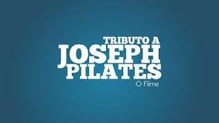 Tributo a Joseph Pilates (legendado português)
