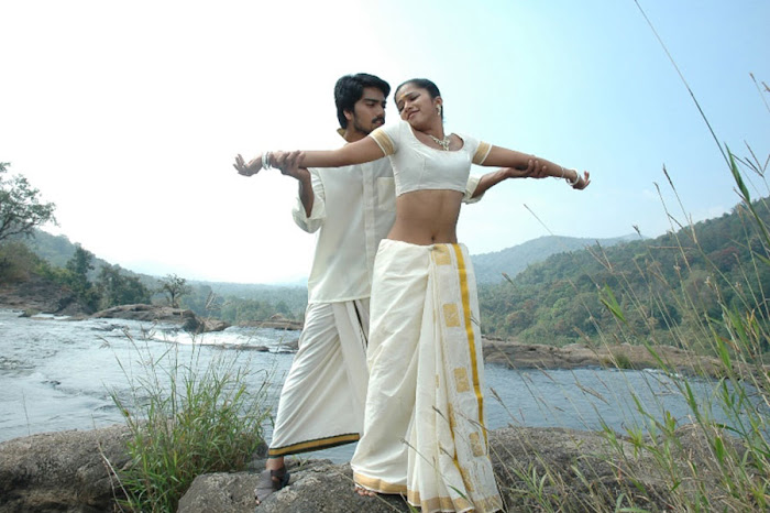 tamil movie Thalakonam latest hot seen photoshoot