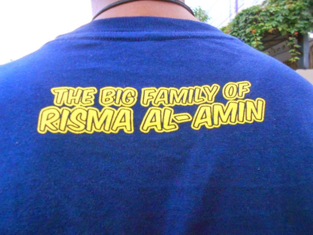 Baksos #1 Remaja islam masjid Al-amin keparakan lor