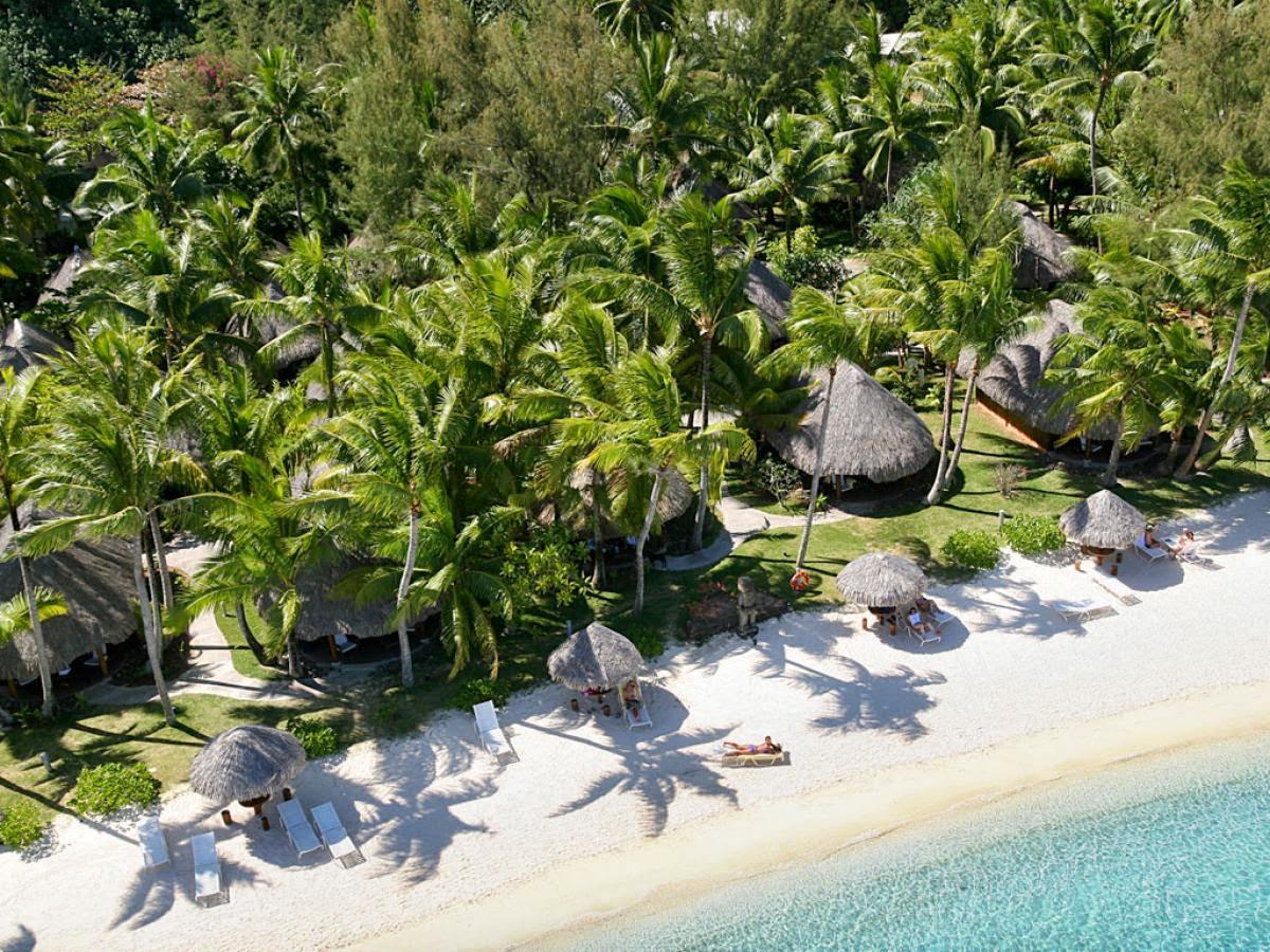 Bora Bora (Polinesia Francese) - Sofitel Bora Bora Marara Beach Resort 4.5* - Hotel da Sogno