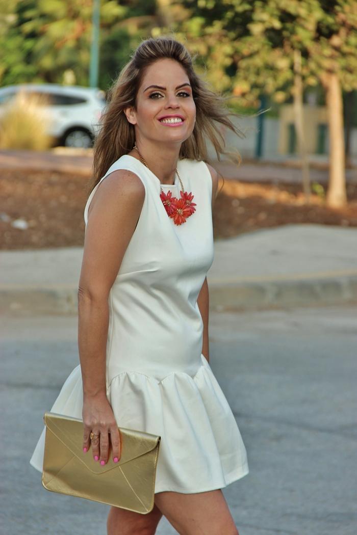 בלוג אופנה Vered'Style אאוטפיט ערב ראש השנה