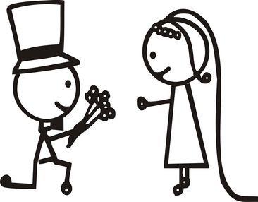 Escolhendo uma Noiva ....