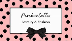 Pinkiebella jewelry and fashion