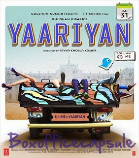 song is dard e dil ki sifarish movie yaariyan 2014 music mithoon